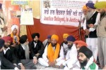 Voices for Freedom appreciates Gurbaksh Singh and gives a wake up call to all Human Rights Organizations regarding the plight of Sikh Prisoners in India
